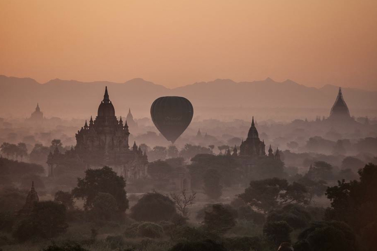 MYANMAR // OCT 24 – NOV 1, 2014
