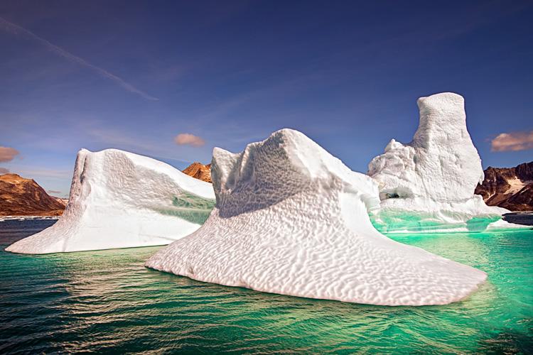GREENLAND & ICELAND //JUN 5– 15,2013