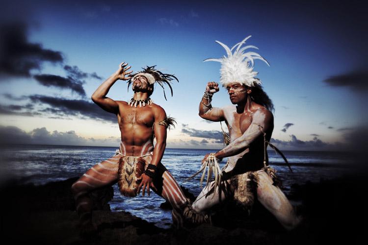 CHILE// FEB 3– 15, 2012