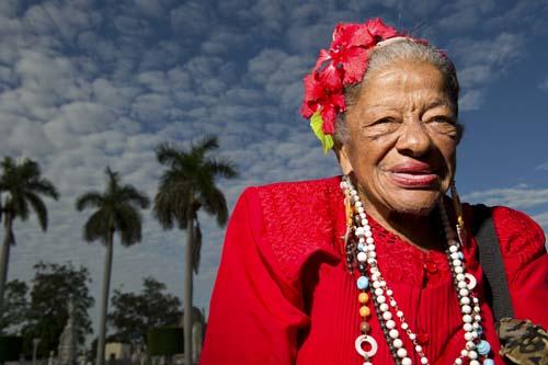 CUBA// JAN 1– 4, 2012