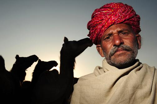 INDIA // OCT 25 – NOV 5, 2011