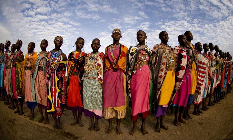 KENYA// AUG 3– 14,2010