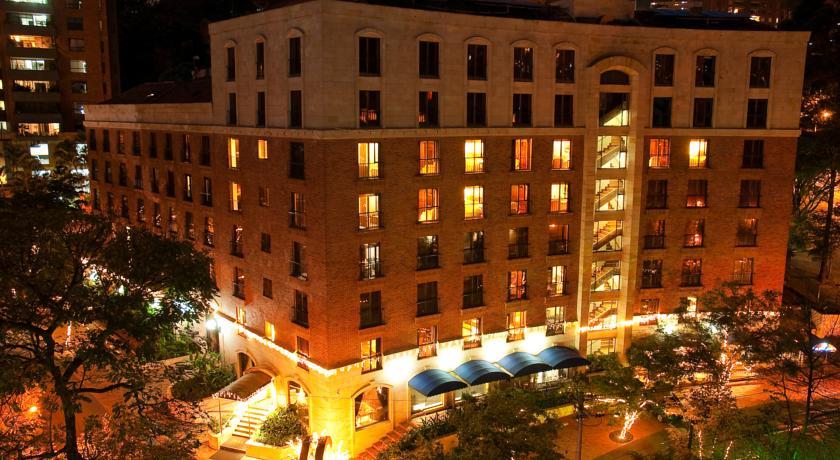 MEDELLIN    HOTEL PARK 10