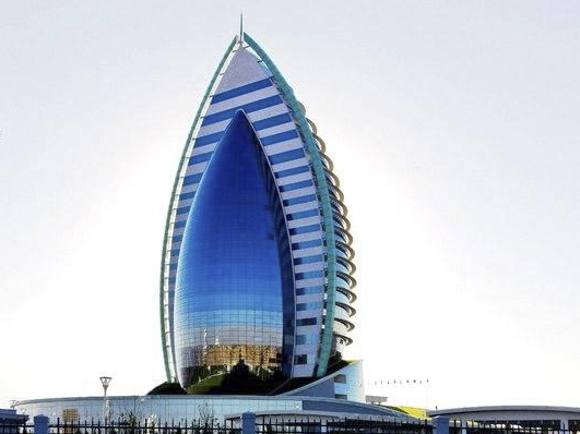 Ashgabat    Yulduz Hotel