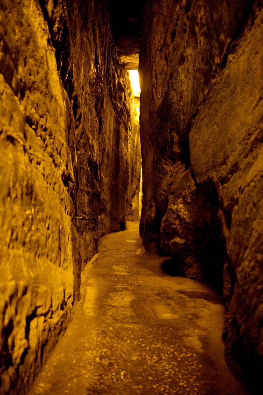 IMG_7873 Wailing Wall tunnels-noam-chen.jpg