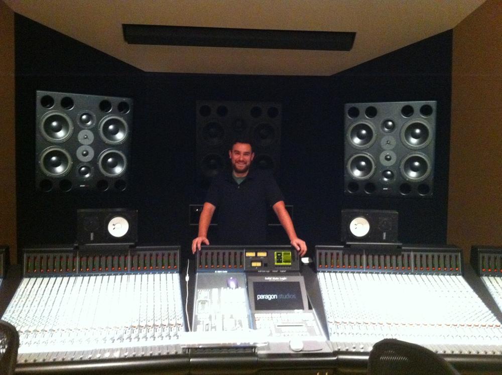 Paragon, Studio A