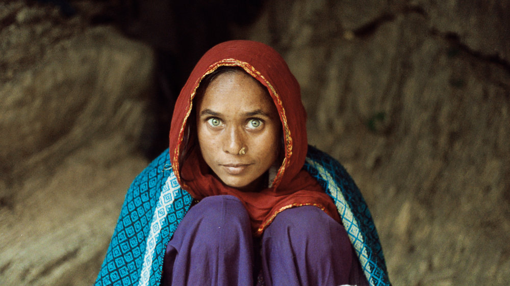 Dharamshala, India, 2016  Aubrey Comben