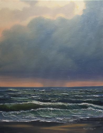 Distant Storm 2