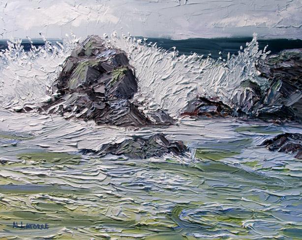 Hawaiian Splash