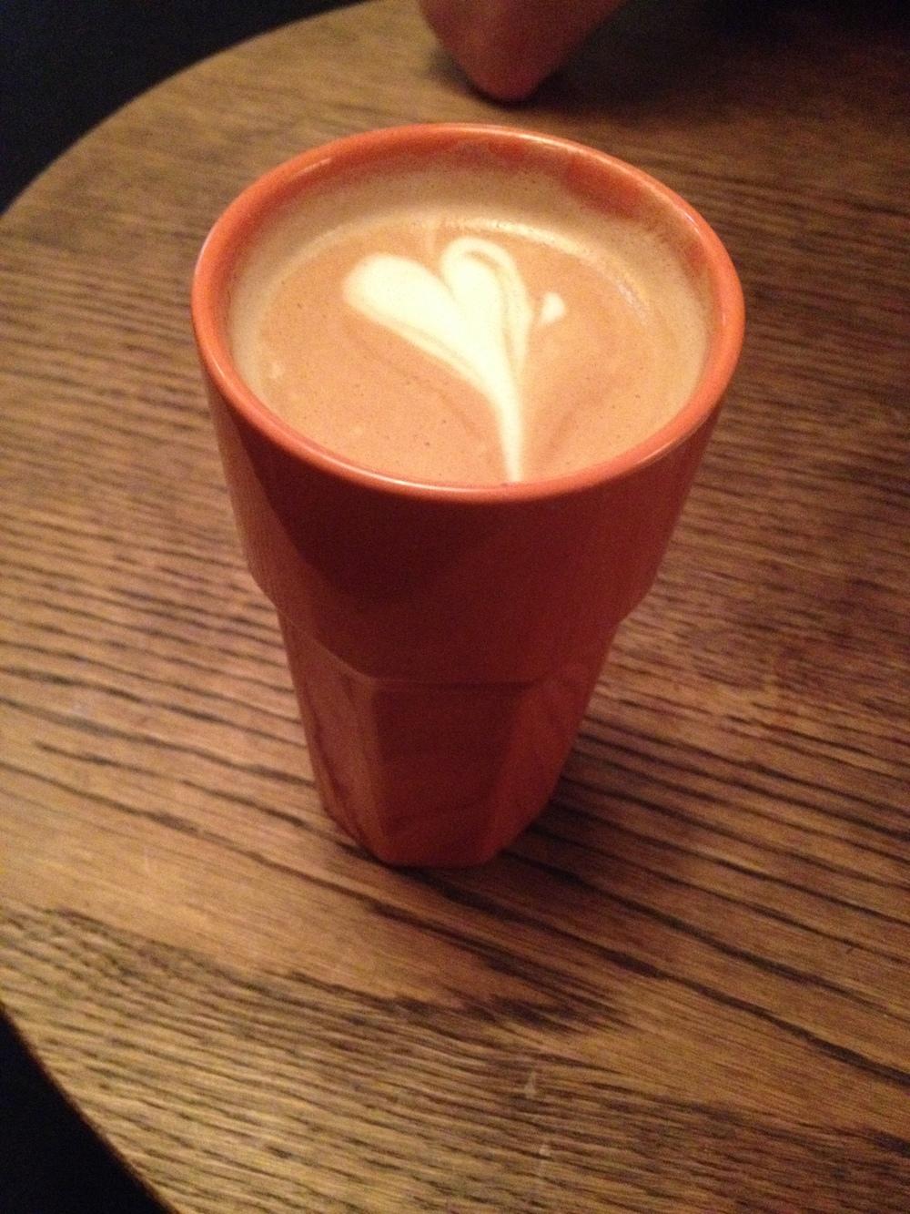 Condecco coffee