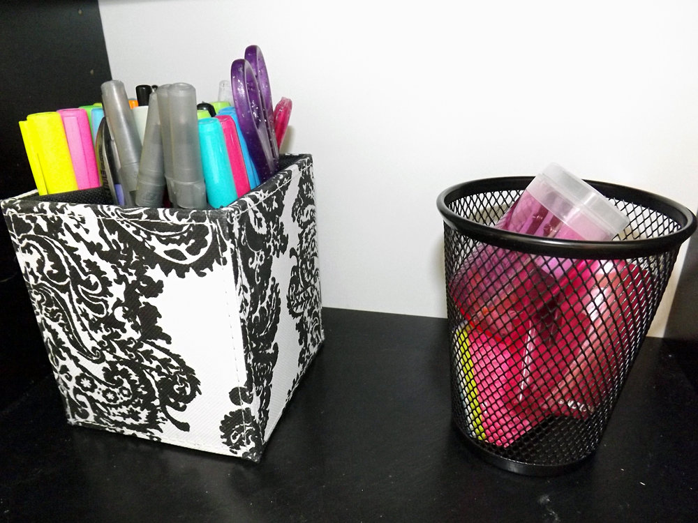 Desk Organizers | Tall Girl Meets World