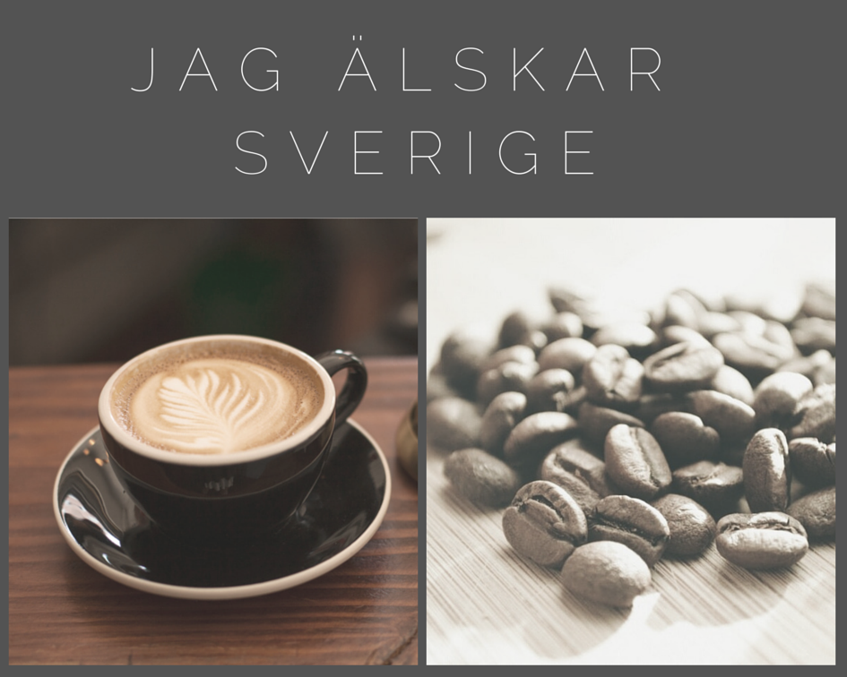 Jag Alskar Sverige | Tall Girl Meets World