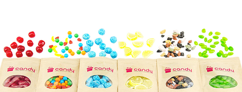 Photo from candy.ca