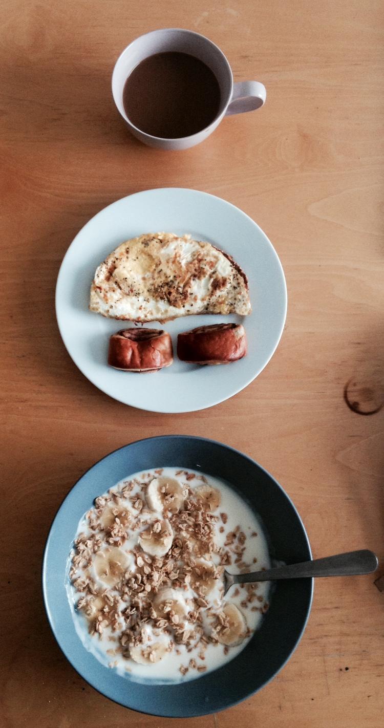 Smörgåsbord Breakfast   Tall Girl Meets World