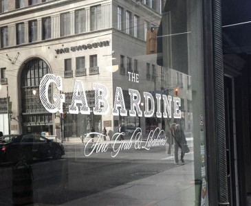 Image from thegabardine.ca