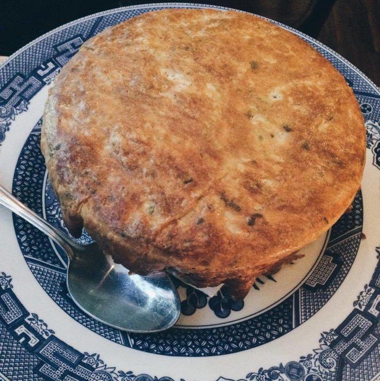 Chicken Pot Pie | Tall Girl Meets World