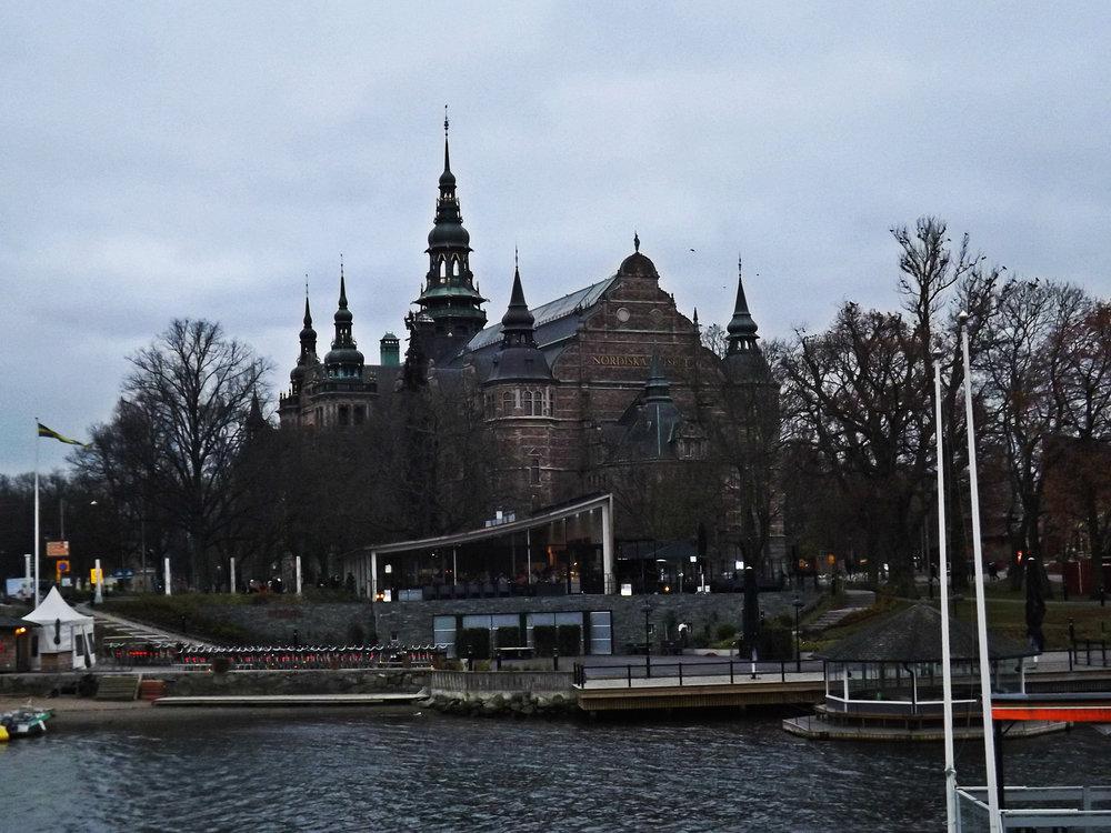 Vasa Museum | Tall Girl Meets World
