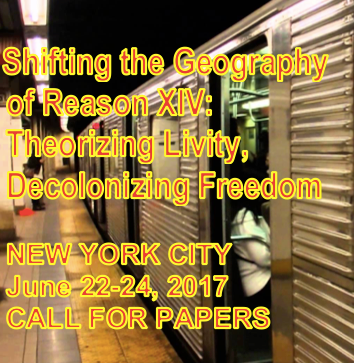 Caribbean Philosophical Association | NY, NY |  June 22-24, 2017