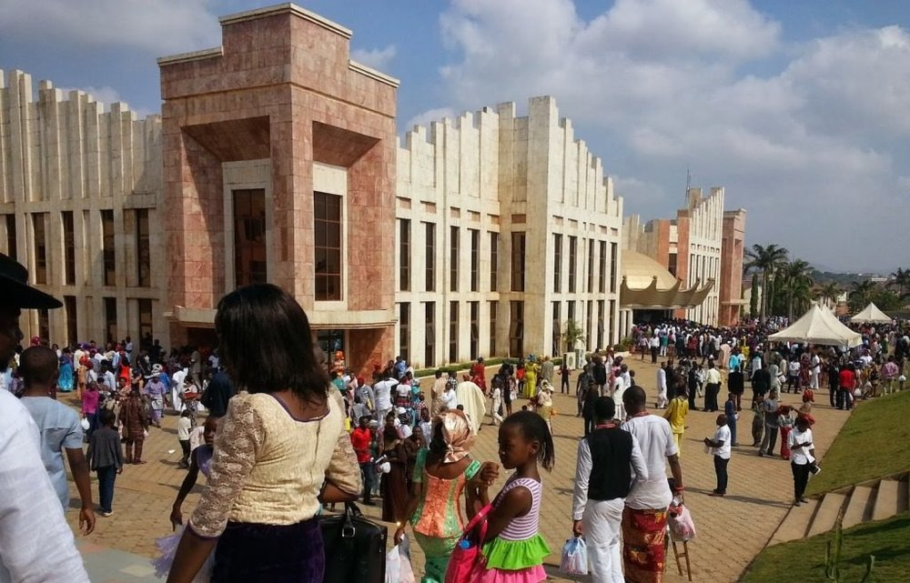 Family Worship Centre, Abuja