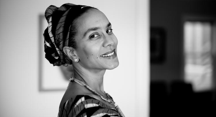 Sarah Ladipo Manyika. Photo Credit: www.worldreader.org