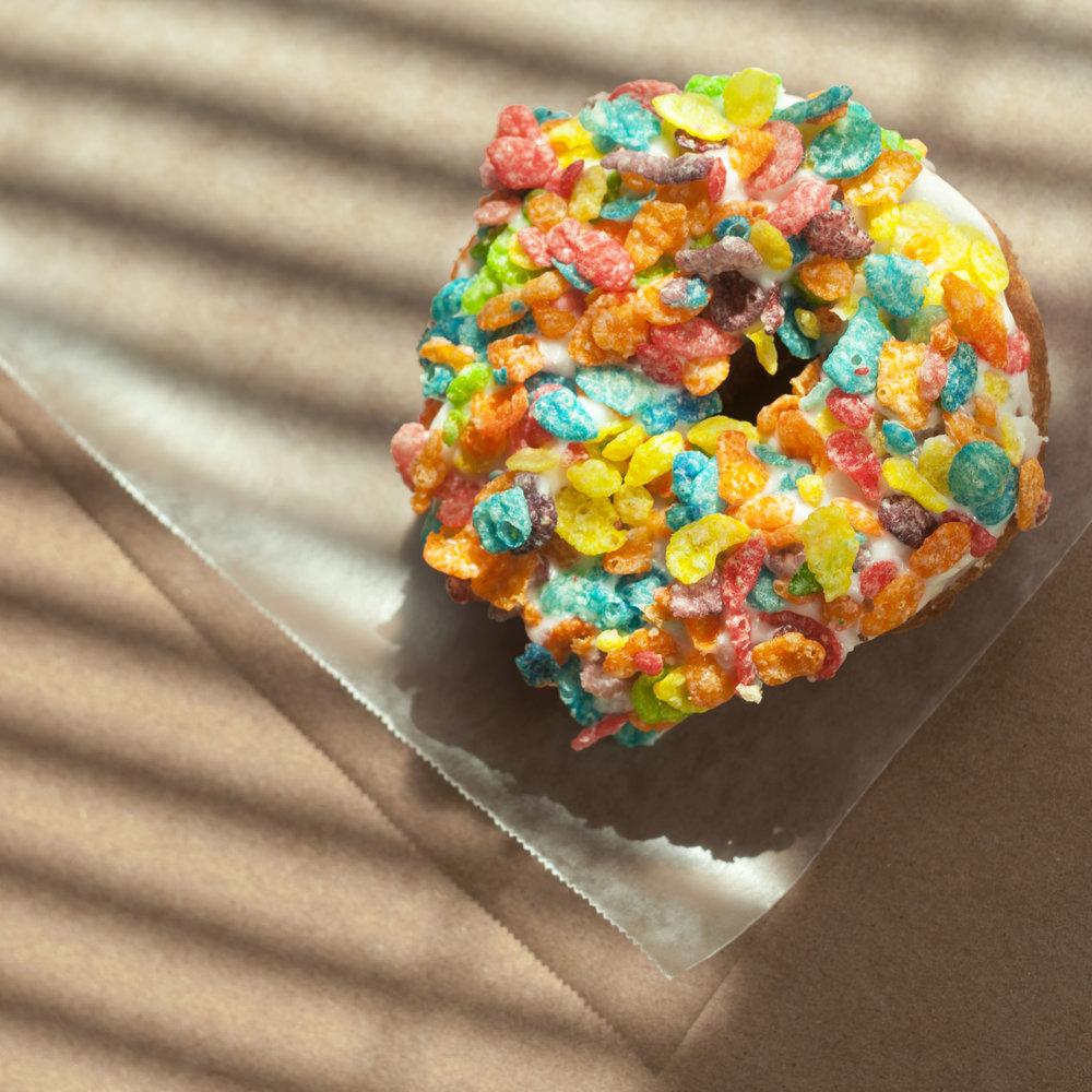 Little Donut Shop