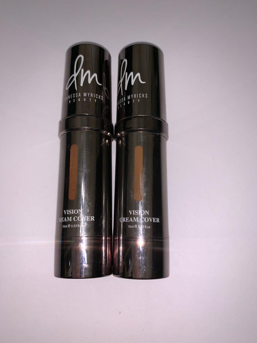 Danessa Myricks Vision Cream W05 &W06-$36