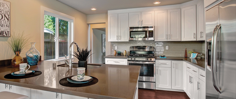 Kitchen Remodeling — Straight Arrow Remodeling & Flooring (626) 858-6440
