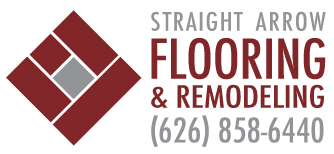 Straight Arrow Remodeling & Flooring (626) 858-6440