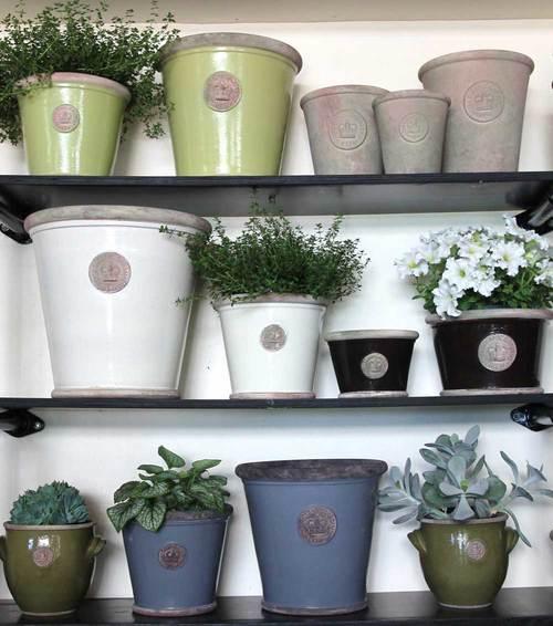 Kew Garden Pots Pots urns julian ronchi kew pots workwithnaturefo