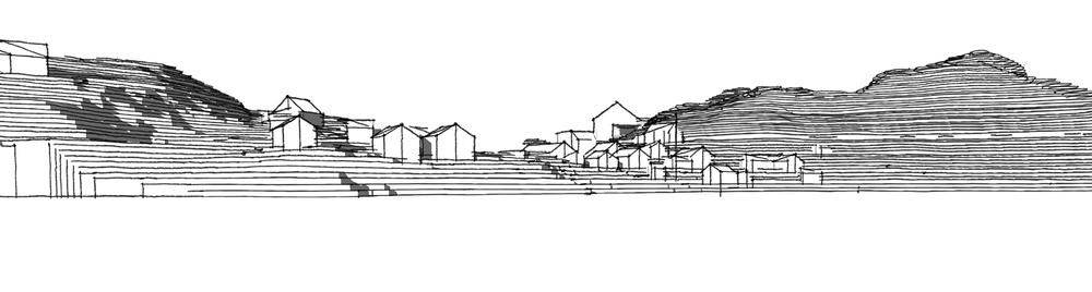 Arkitektur arkitektur sketch : SMXL — RESELL ARKITEKTUR