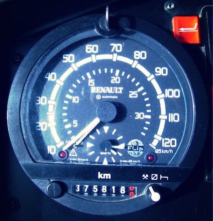 Tachographs