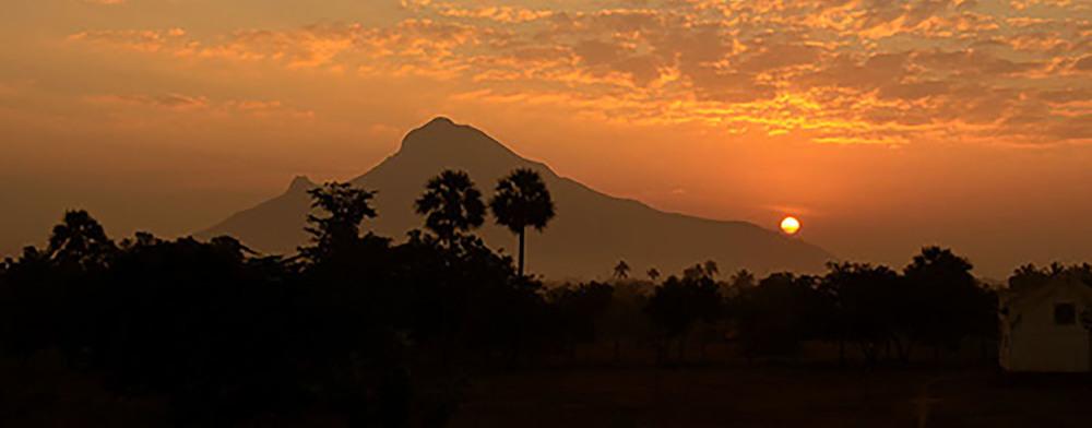 Sri Arunachala Siva