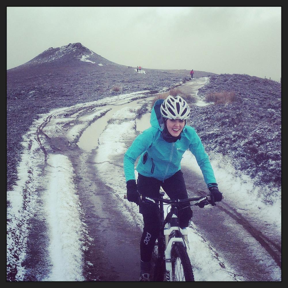 Check out Joanna's Instagram  @Joannashimwell