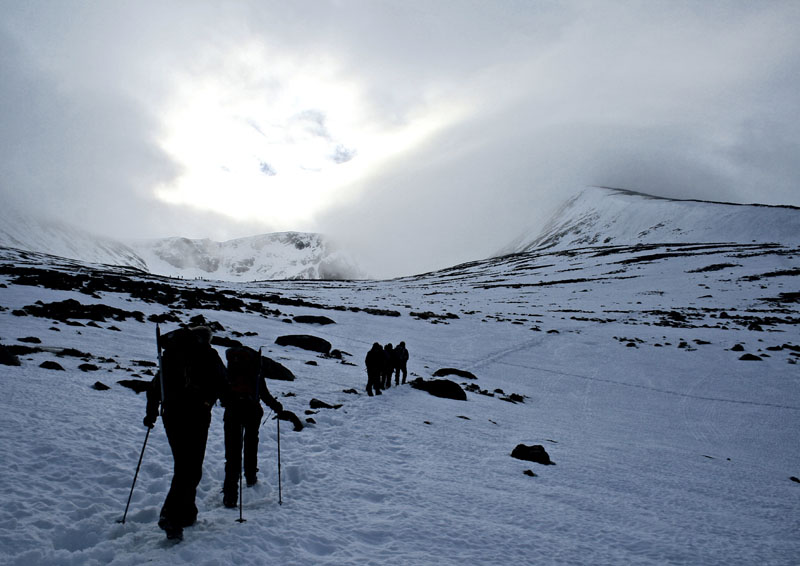 cairngorms-climbing-winter