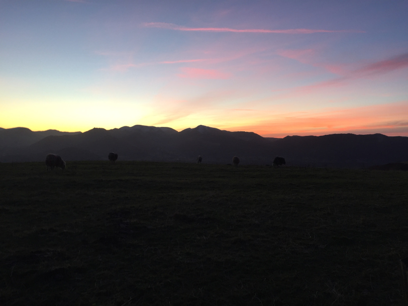 sunset-mtb-skiddaw