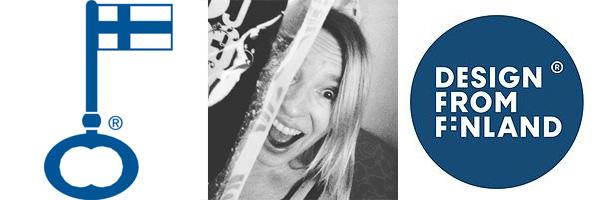 3.12.2015 Jihhuuu, vihdoinkin! Jo kaksi vuotta sitten istuin Suomalaisen Työn Liiton Tero Lausalan kanssa Kauppakamarin lounaalla, ja lupasin hakea yritykselleni liiton jäsenyyttä ja Avainlippua. No vihdoinkin homma on hoidettu maaliin asti, ja Avainlipun lisäksi Taiga Colors sai myös Design From Finland -merkin! Onnea Taigalle! Samalla juhlistamme myös Taiga Colors Unioninkadun 1-vuotissynttäreitä, ovet avautuivat ensimmäisen kerran 1.12.2014.