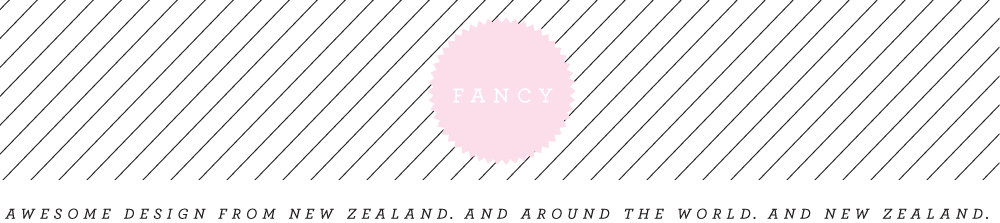 Fancy Design Blog