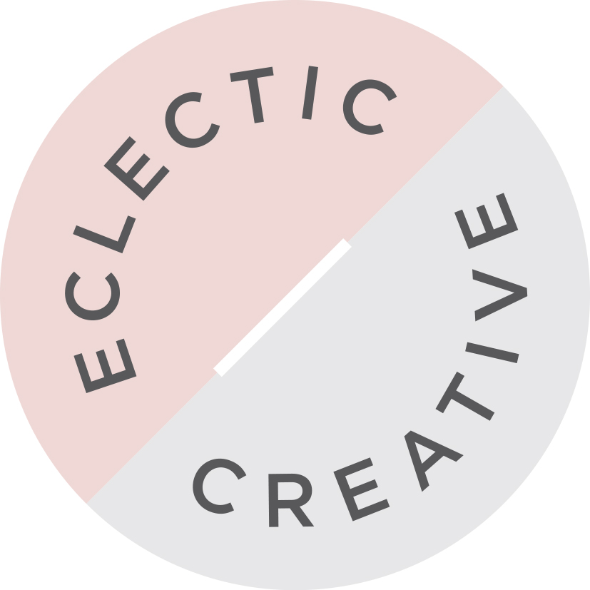Eclectic Creative Blog
