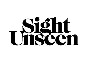 Sight Unseen New York