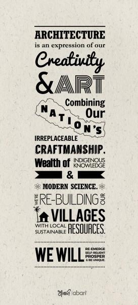 Abari - Manifesto