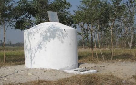 Abari - Water Tank