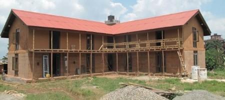 Abari-House