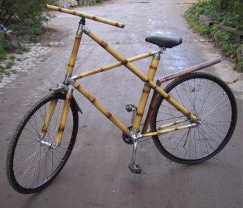 BambooCycle