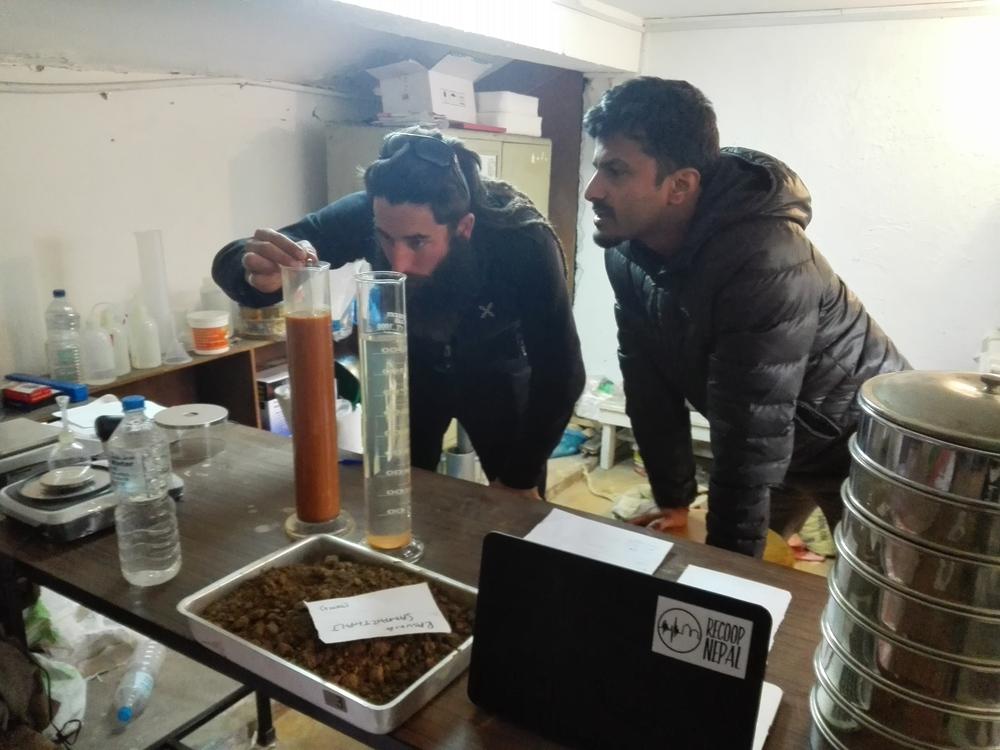 abari clay lab