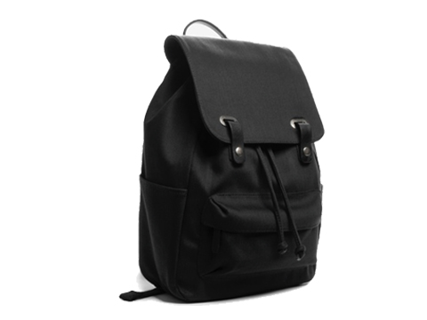 1. The Twill Snap Backpack