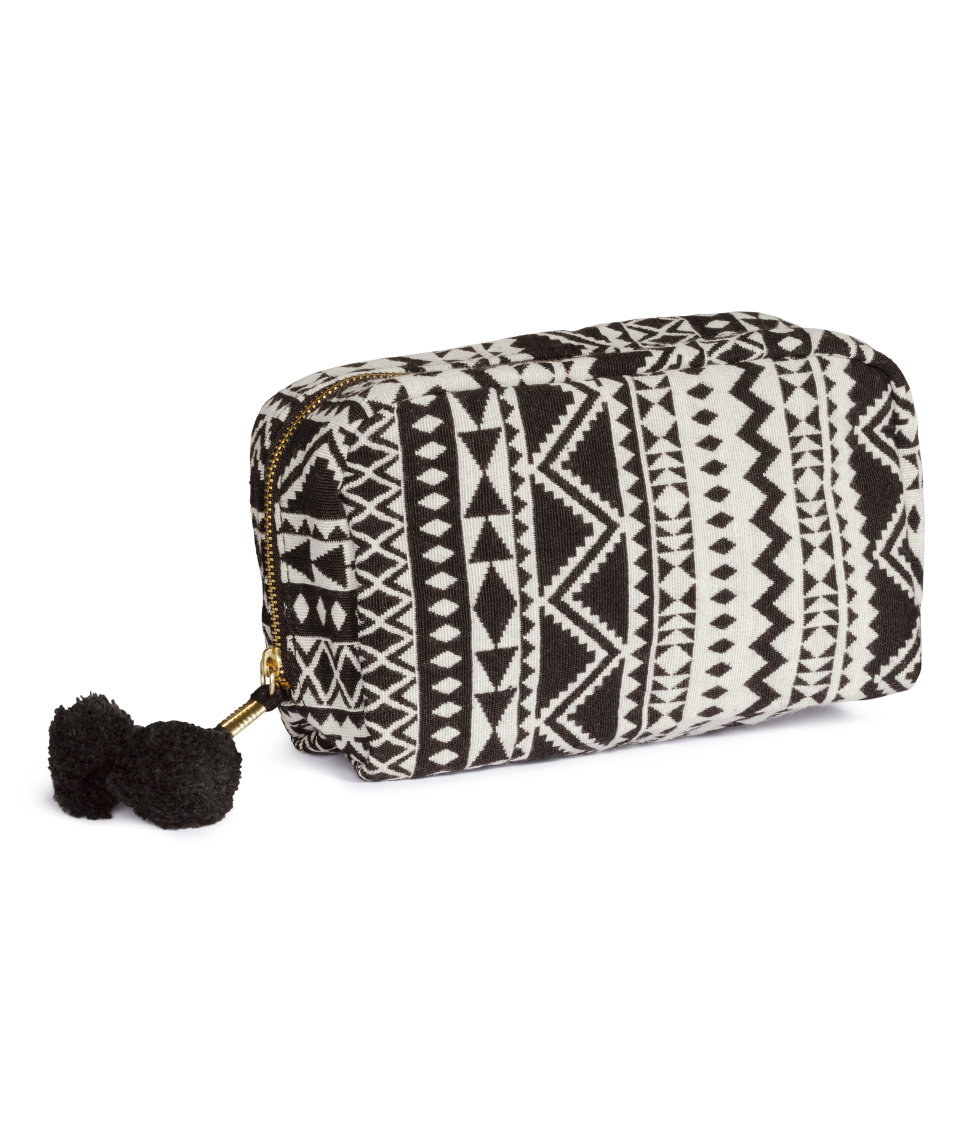 4. Small Toiletry Bag