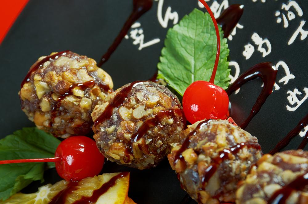 Japanese Dessert Valentines Day