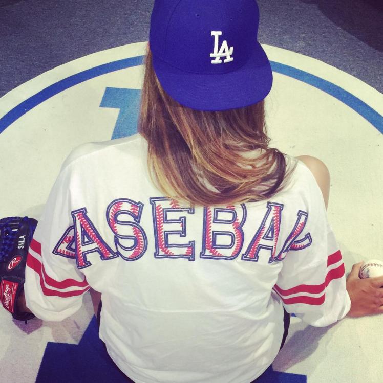5. Los Angeles: Dodgers Stadium @kellimtennant