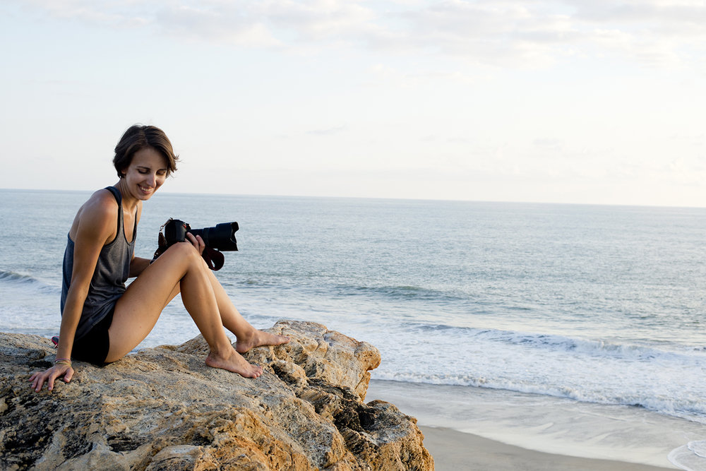 Anna Mazurek The Travel Women Ambassador