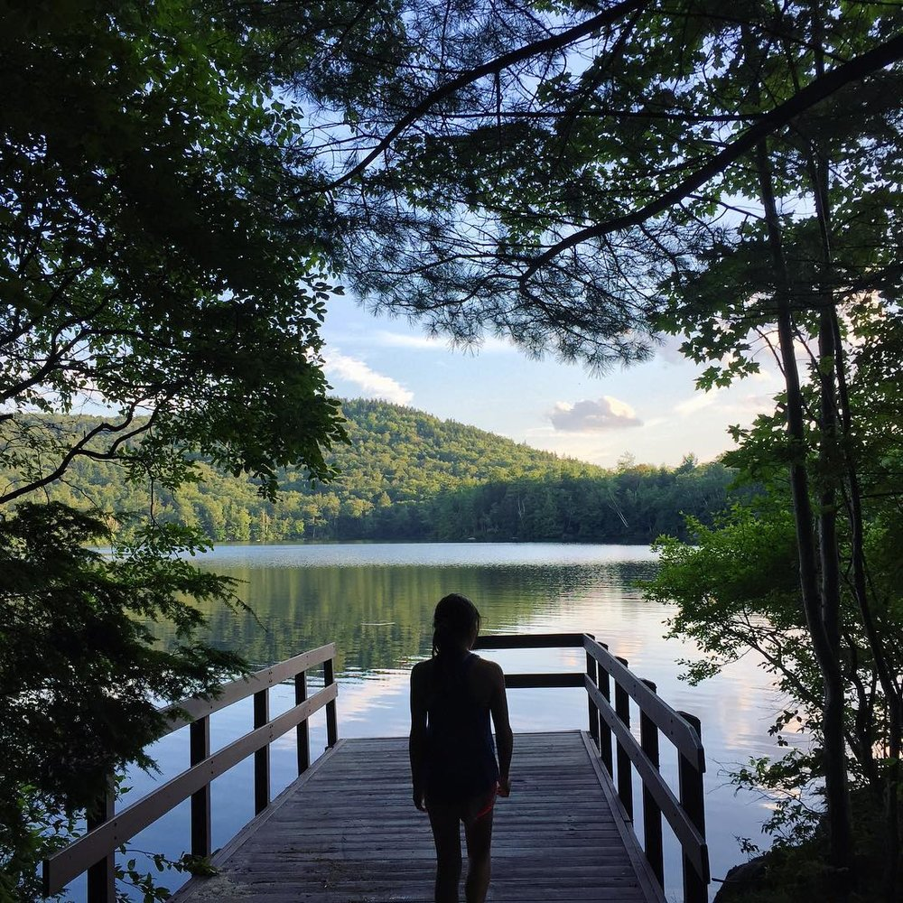Bucket List Places to see on the east coast of the USA Claire Wang Travel Women White Mountains, New Hampshire